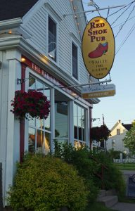 Red Shoe Pub - Charlottetown PEI
