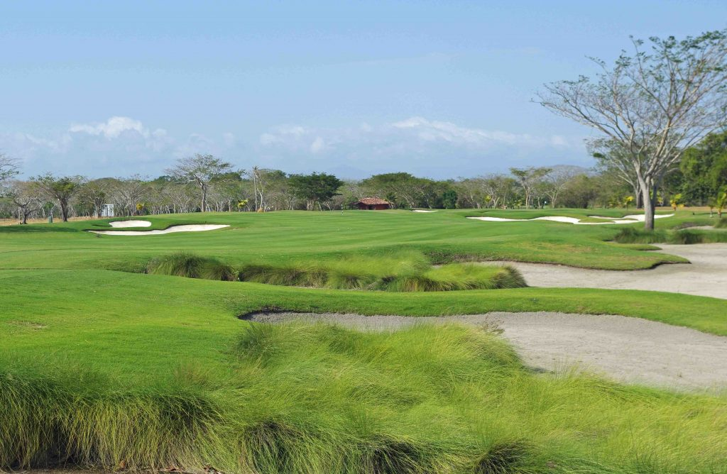 J.W.Marriott Buenaventura Golf Club