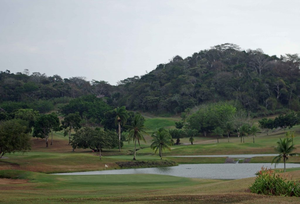 Summit Golf Club - Panama
