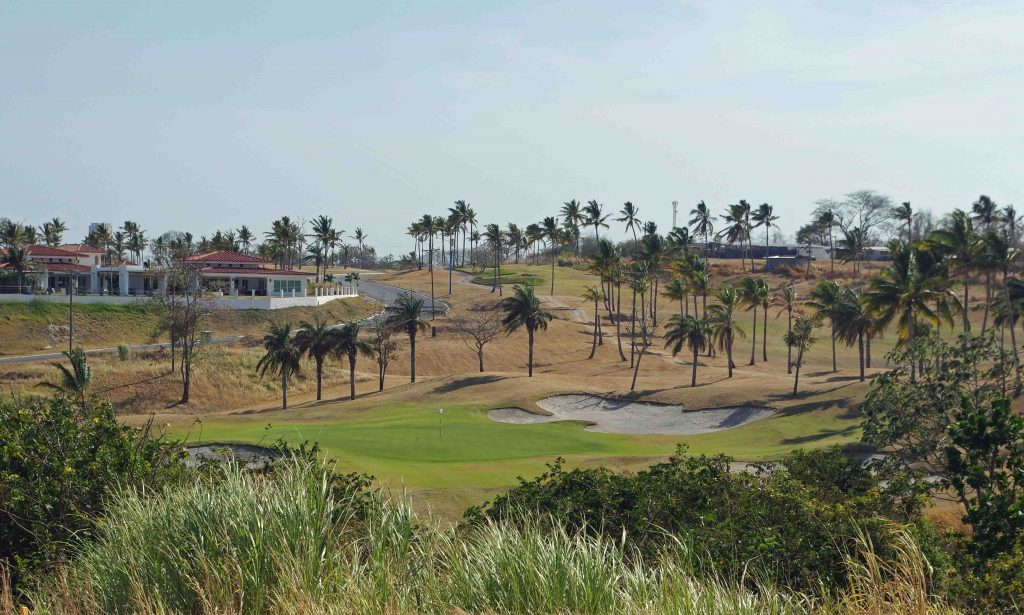 Vista Mar Golf & Beach Resort - Panama