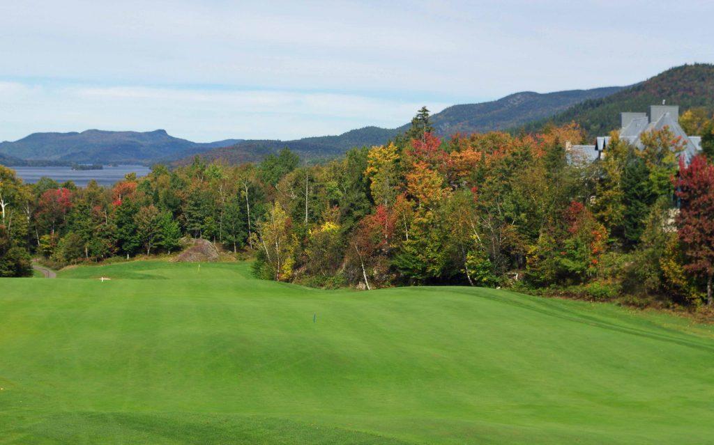 Le Gèant Golf Club