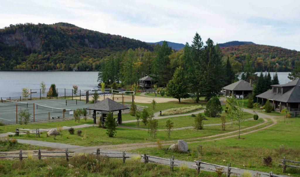 Tremblant Elysium Suites Sur Lac
