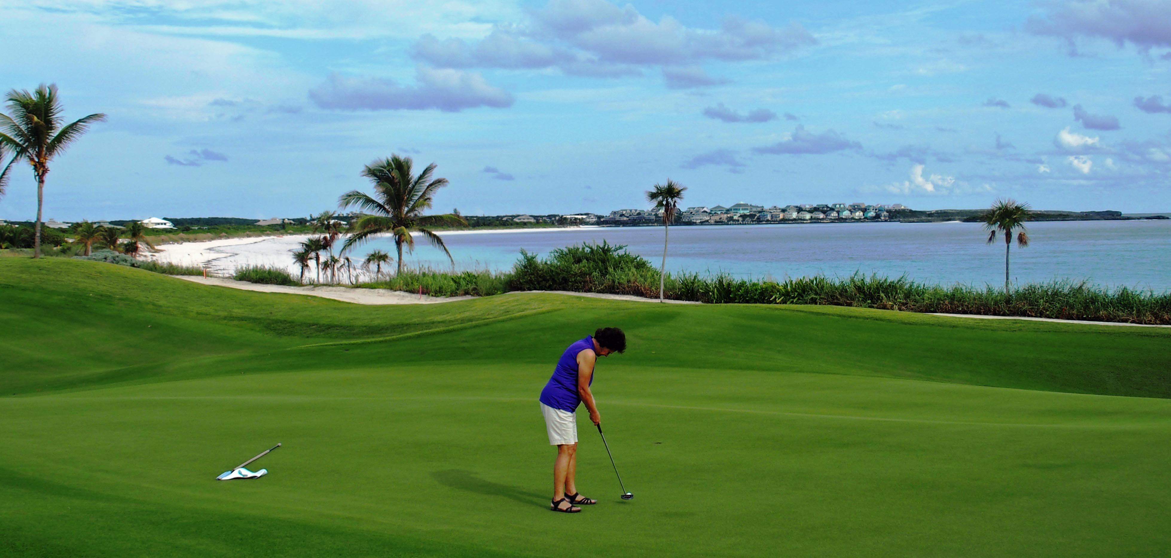 Abaco Club at Winding Bay