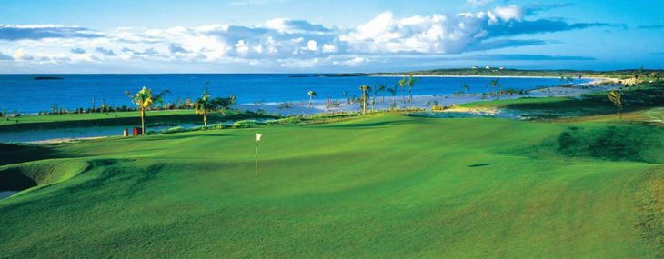 Abaco Club at Winding Bay – Where the Bahamas meets Scotland