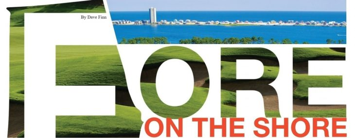 Fore On The Shore – Alabama's Gulf Coast