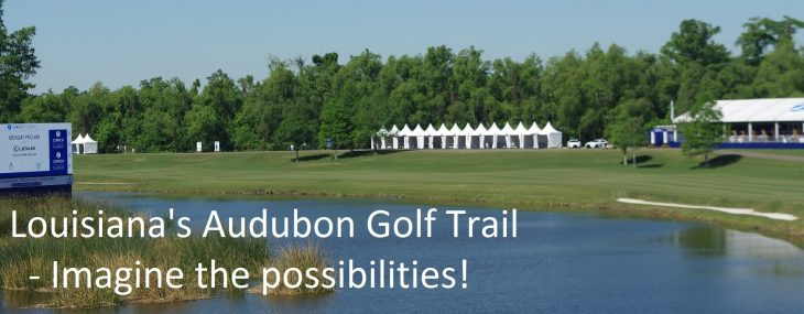 Louisiana's Audubon Golf Trail – Golf Oklahoma Magazine