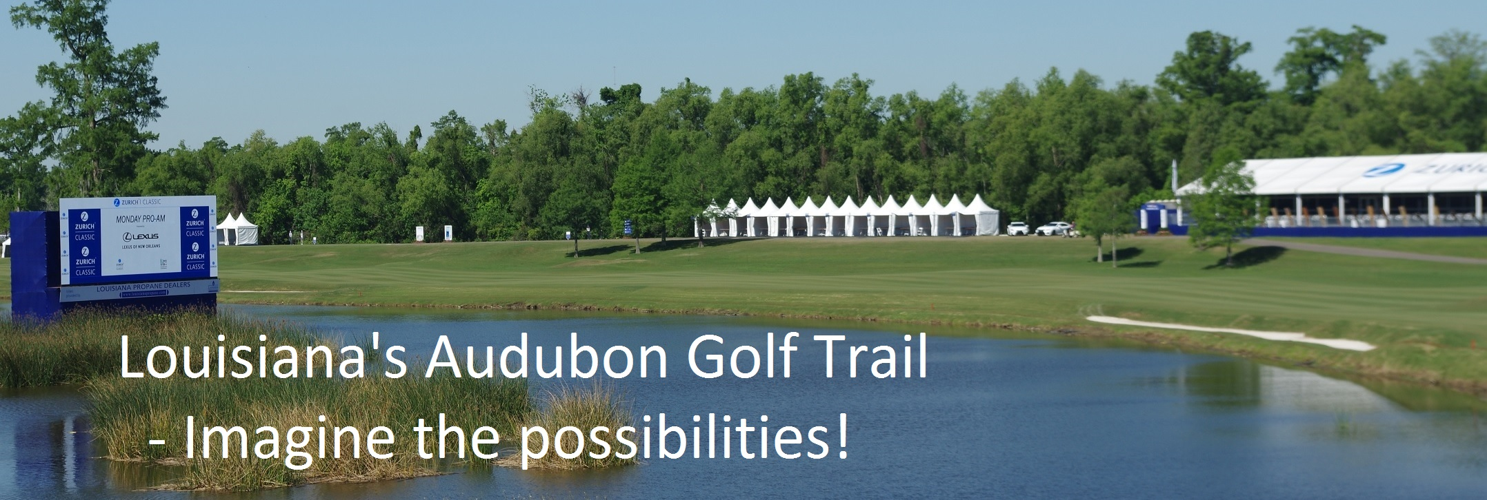 Louisiana Audubon Golf Trail in Golf Oklahoma Magazine