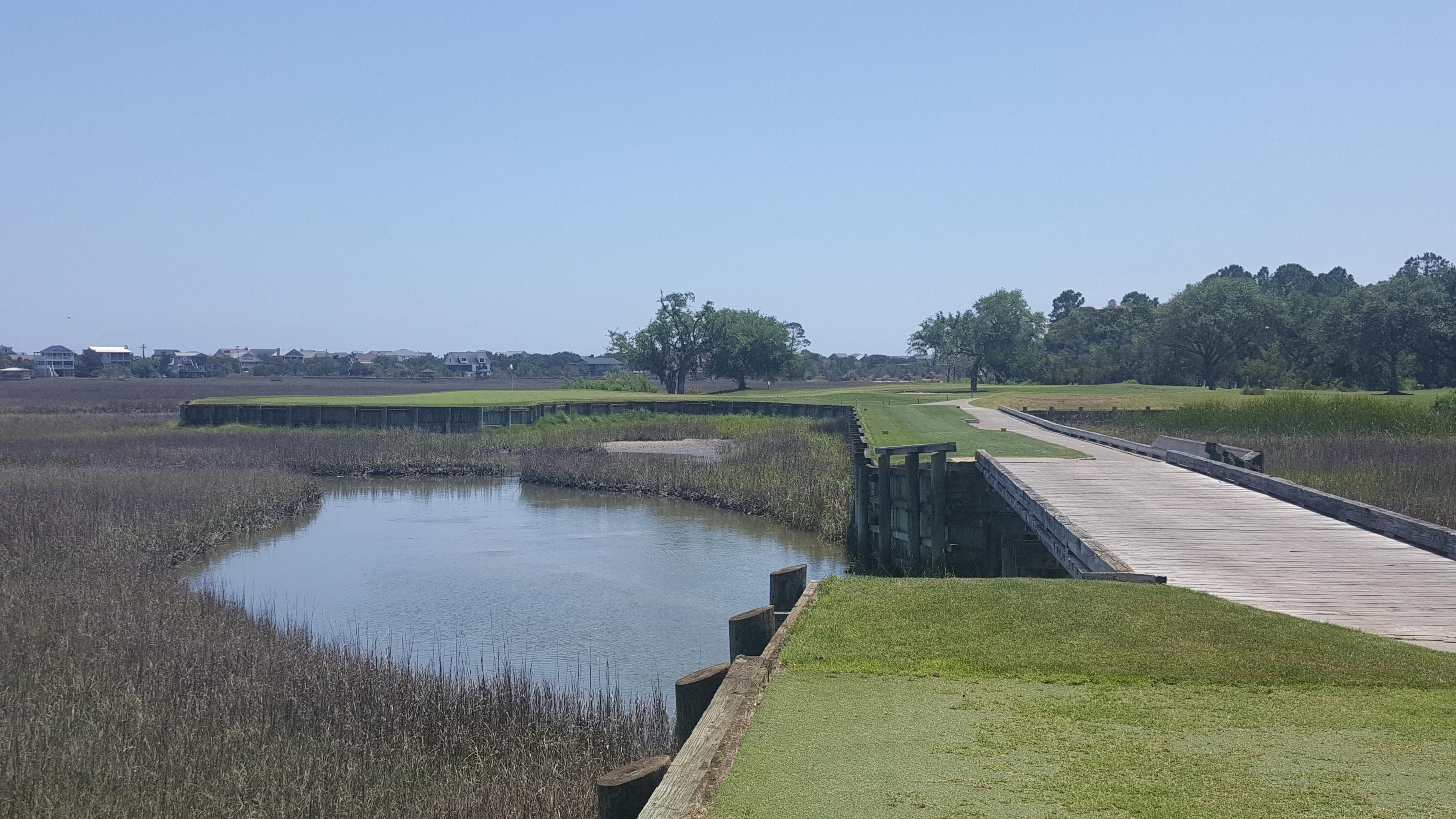 Pawleyès Plantation