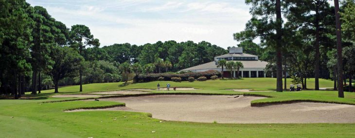 Waccamaw Golf Trail – Play the Best the Grand Strand has to Offer.