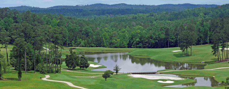 1992: A Great Year for Alabama's Robert Trent Jones Golf Trail