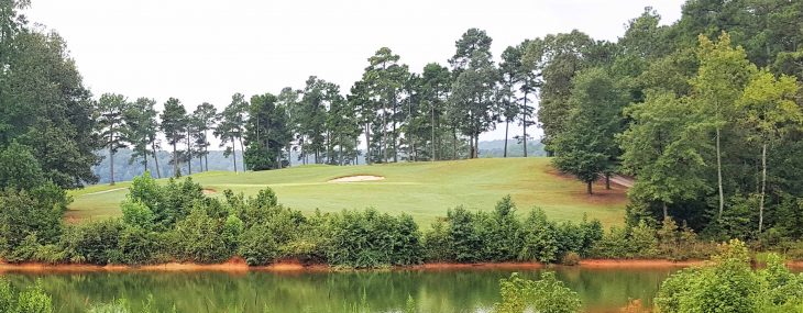 Arrowhead Pointe Golf Club – Georgia State Park Gem