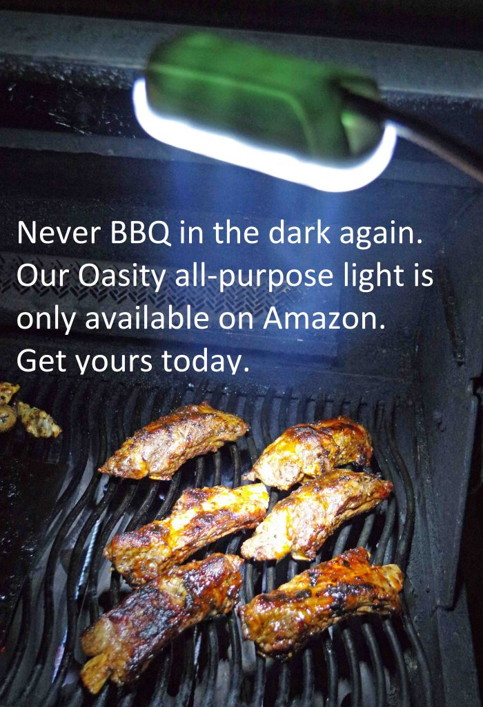 Barbeque Light
