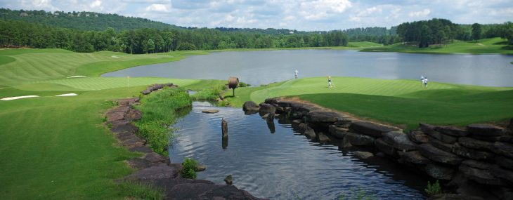 Robert Trent Jones Golf Trail Celebrates 25 Years of Perfection