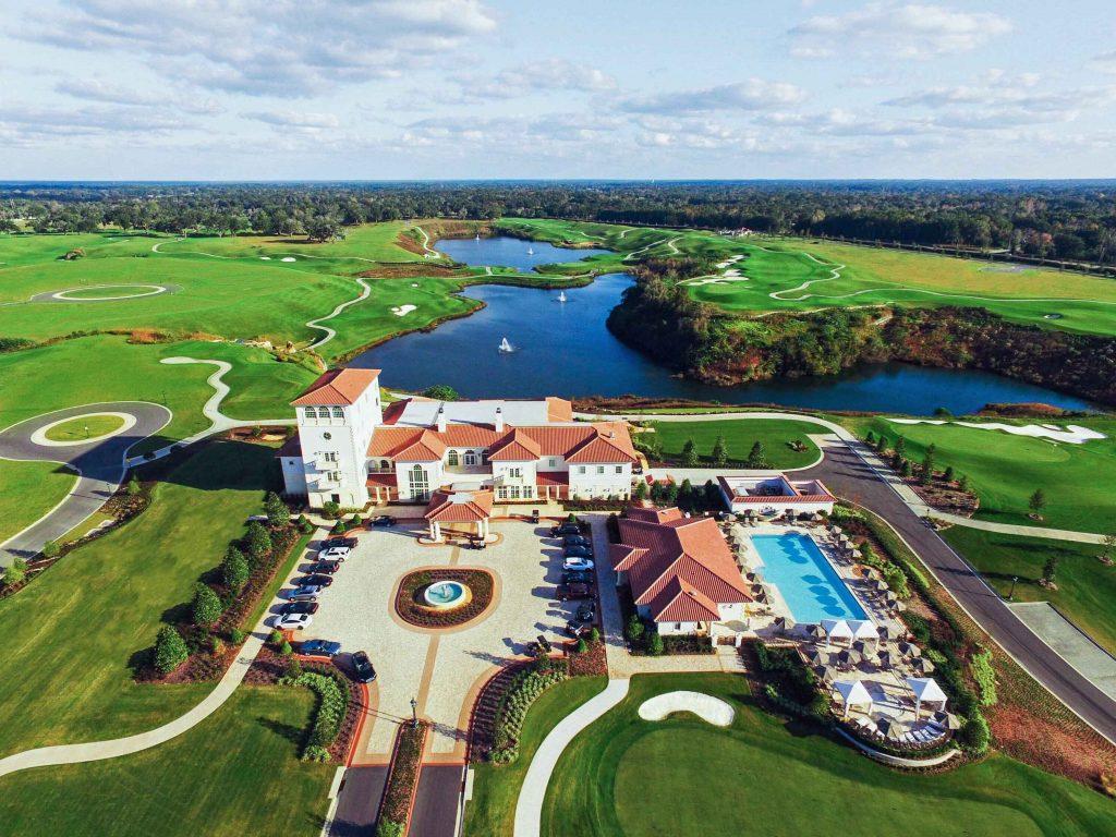 Adena Golf & Country Club
