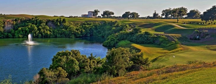 Adena Golf and Country Club…A Platinum Class Facility