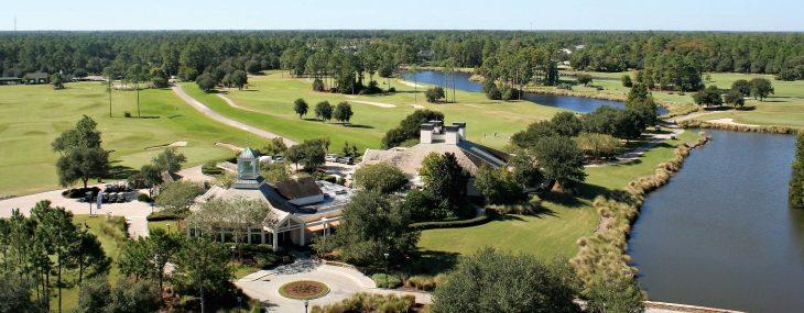 World Golf Village Will Wow You