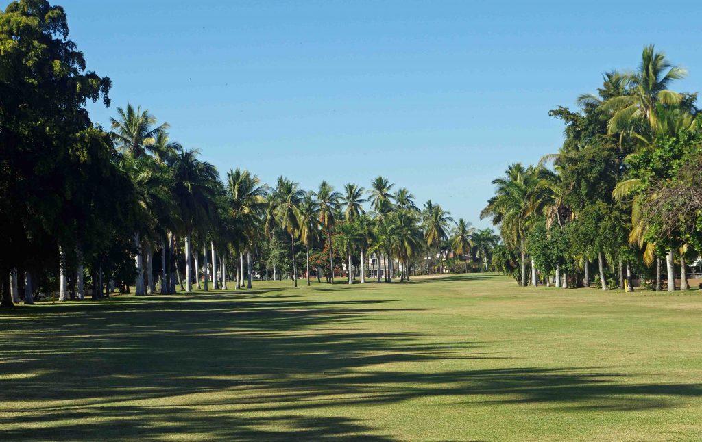 Mazatlán - El Cid Golf & Country Club El Moro Course