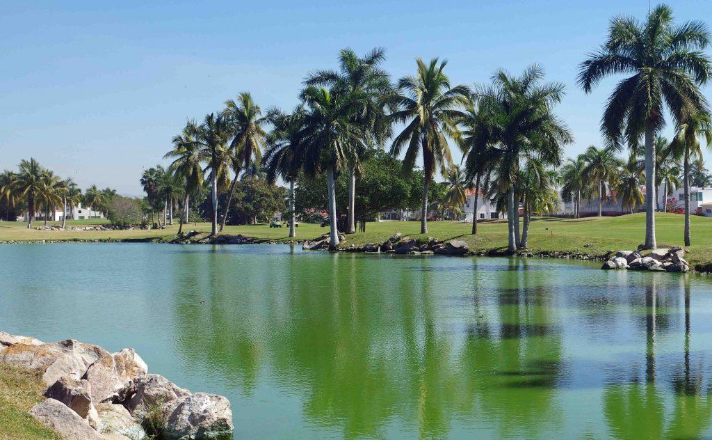 Mazatlán - El Cid Marina Golf Course