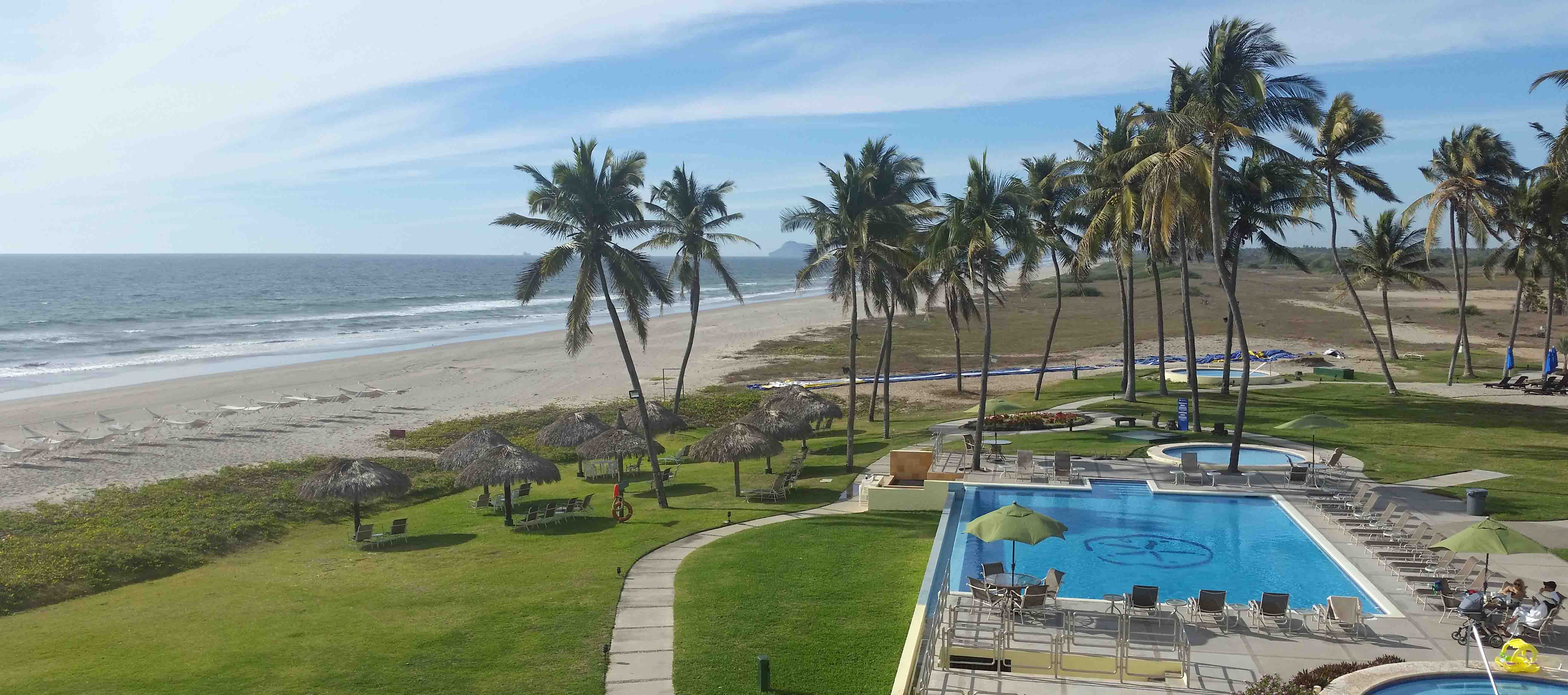 Mazatlán - Estrella del Mar Hotel