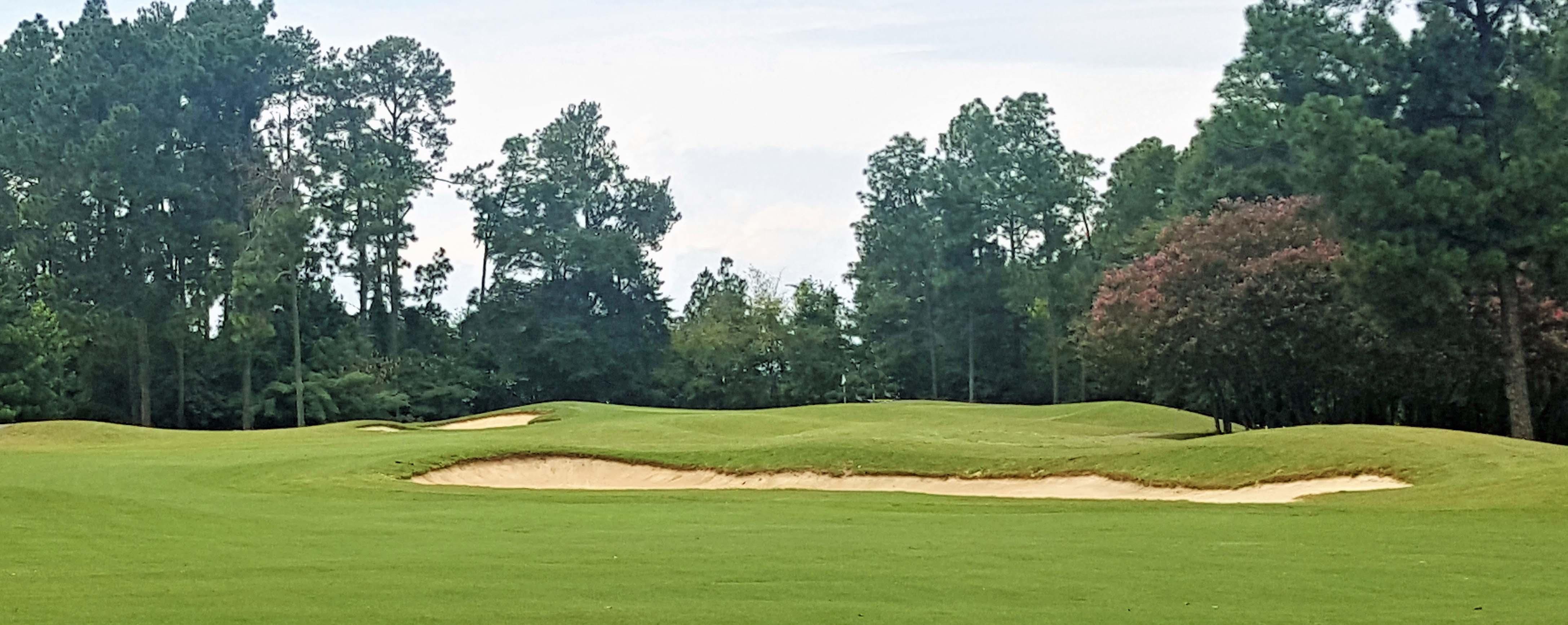Forest Hill Golf Club