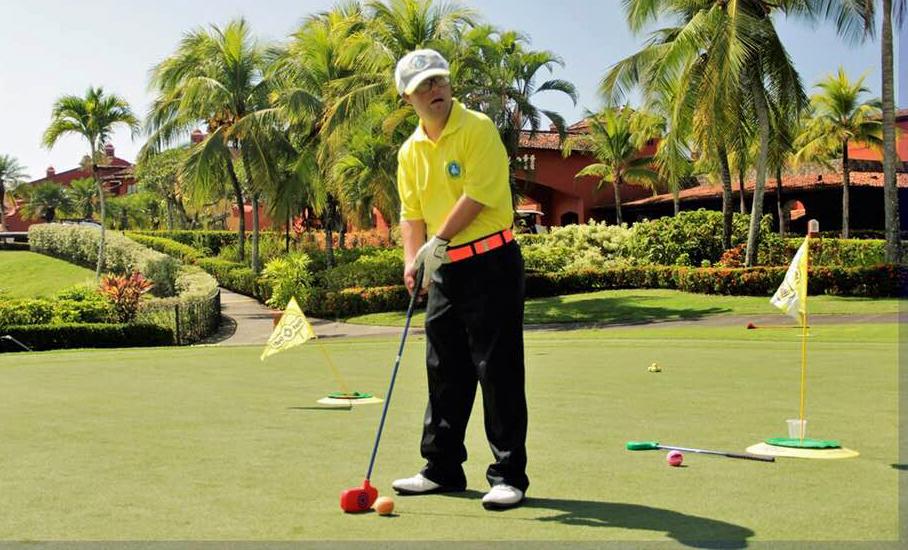 Costa Rica Challenge Golf