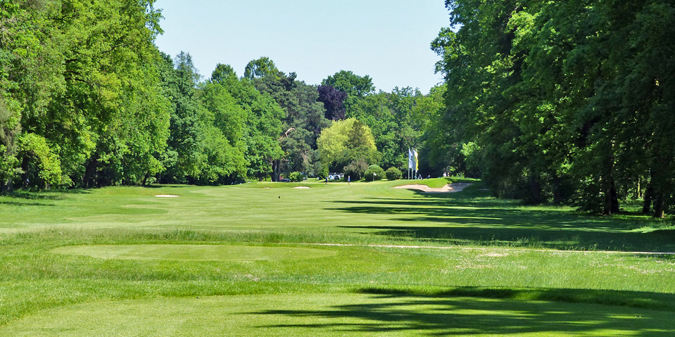 Frankfurter Golf Club 9th Hole
