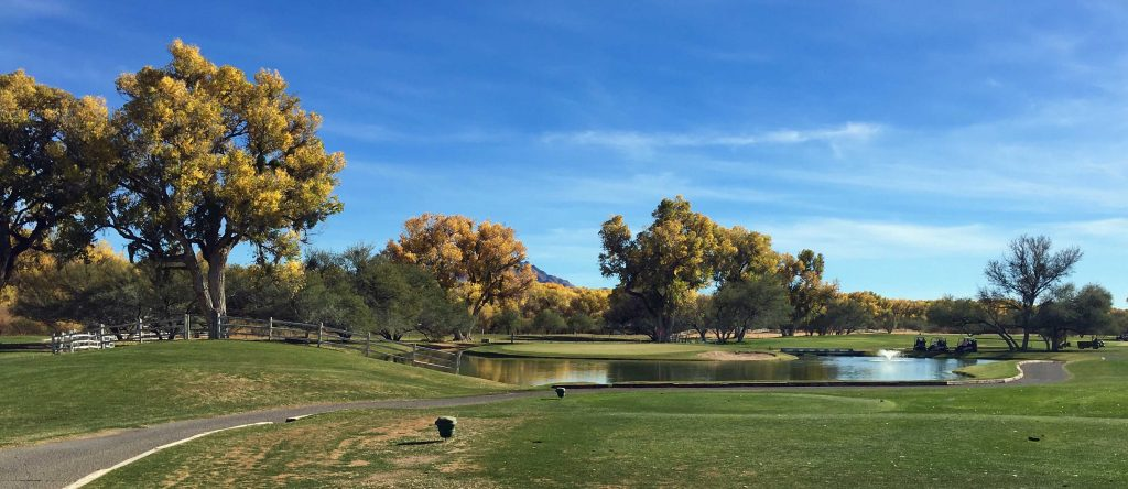 Southern Arizona Golf