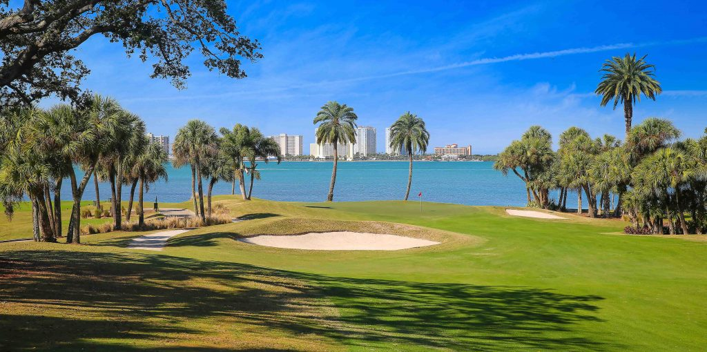 Belleair Country Club - East Course