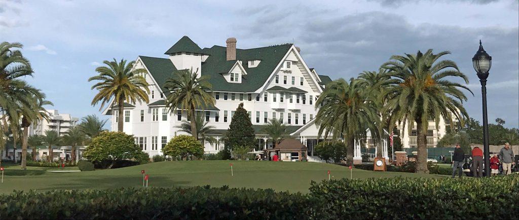 Belleair Country Club
