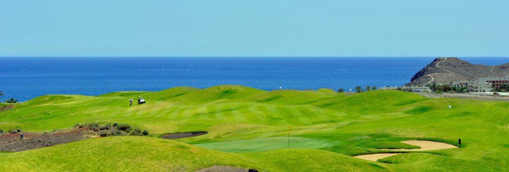 Las Playitas Golf Club - Fuerteventura
