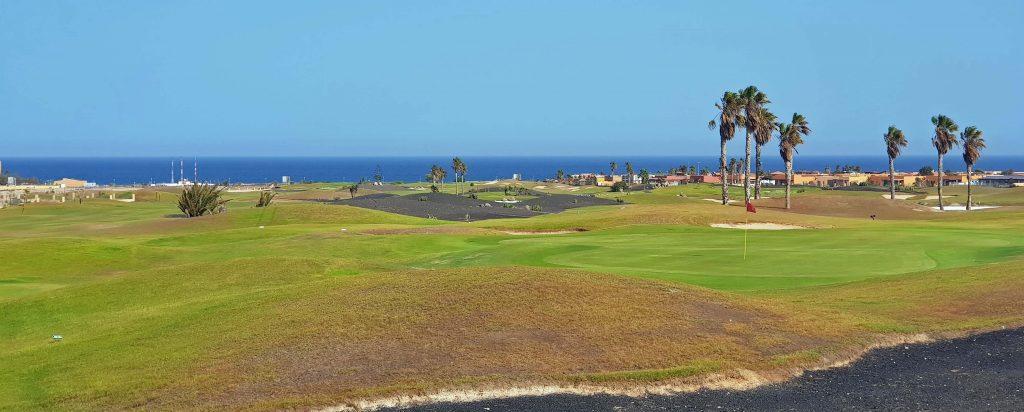 Las Salinas de Antigua - Fuerteventura