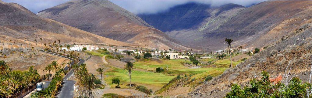 Jandià Golf Resort - Fuerteventura