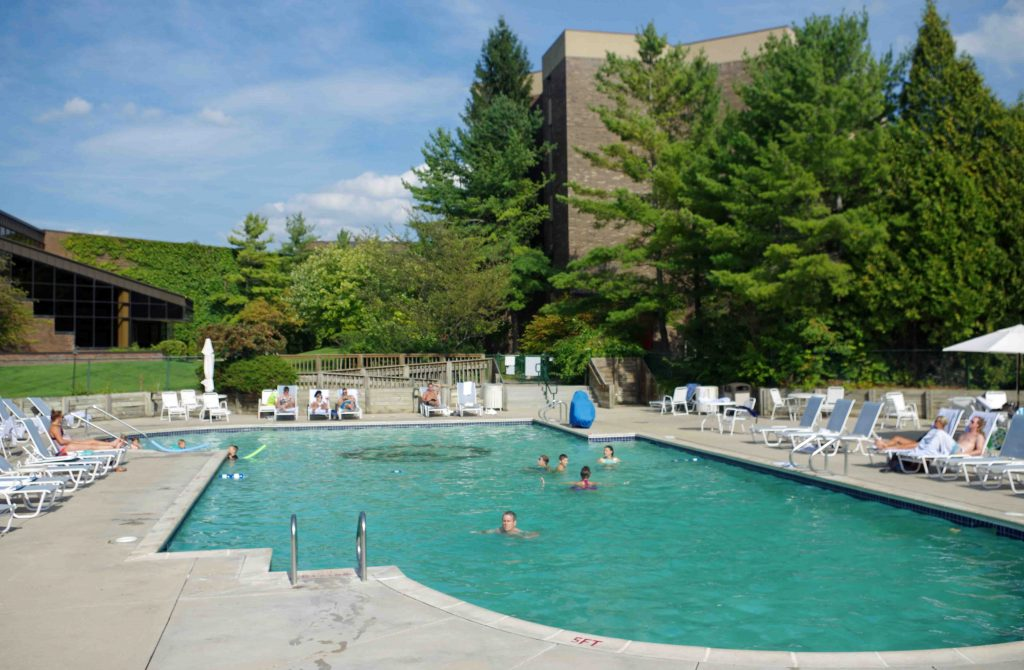 Grand Traverse Resort and Spa Pool