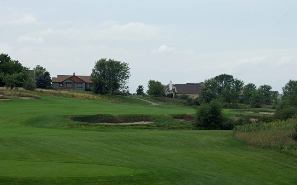 Grand Traverse Resort and Spa - The Wolverine #17
