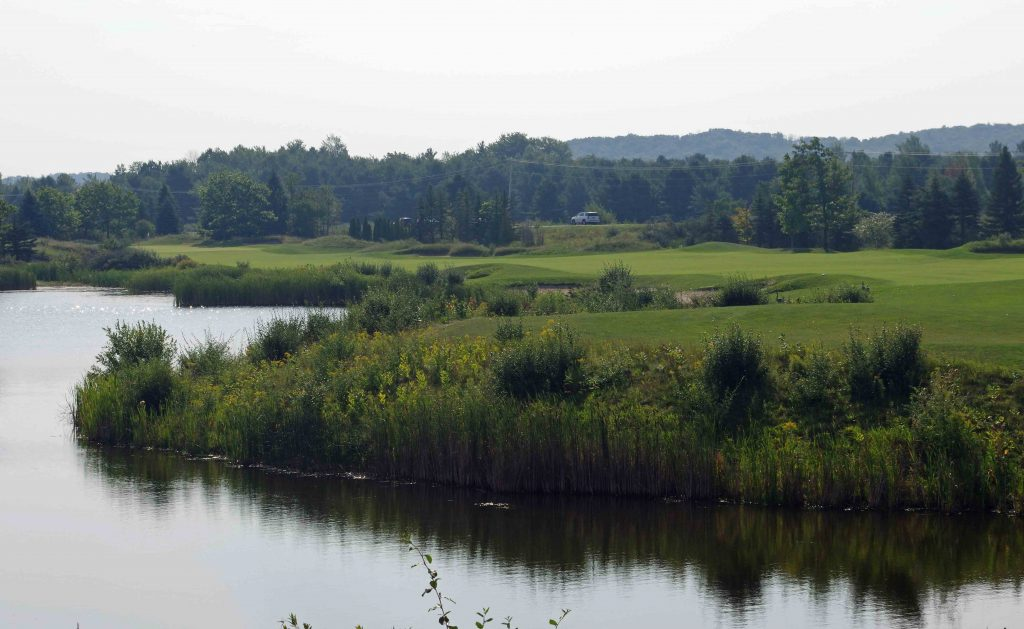 Grand Traverse Resort and Spa - The Wolverine