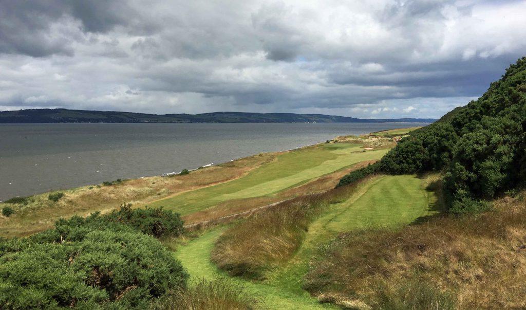 Scottish Links Golf