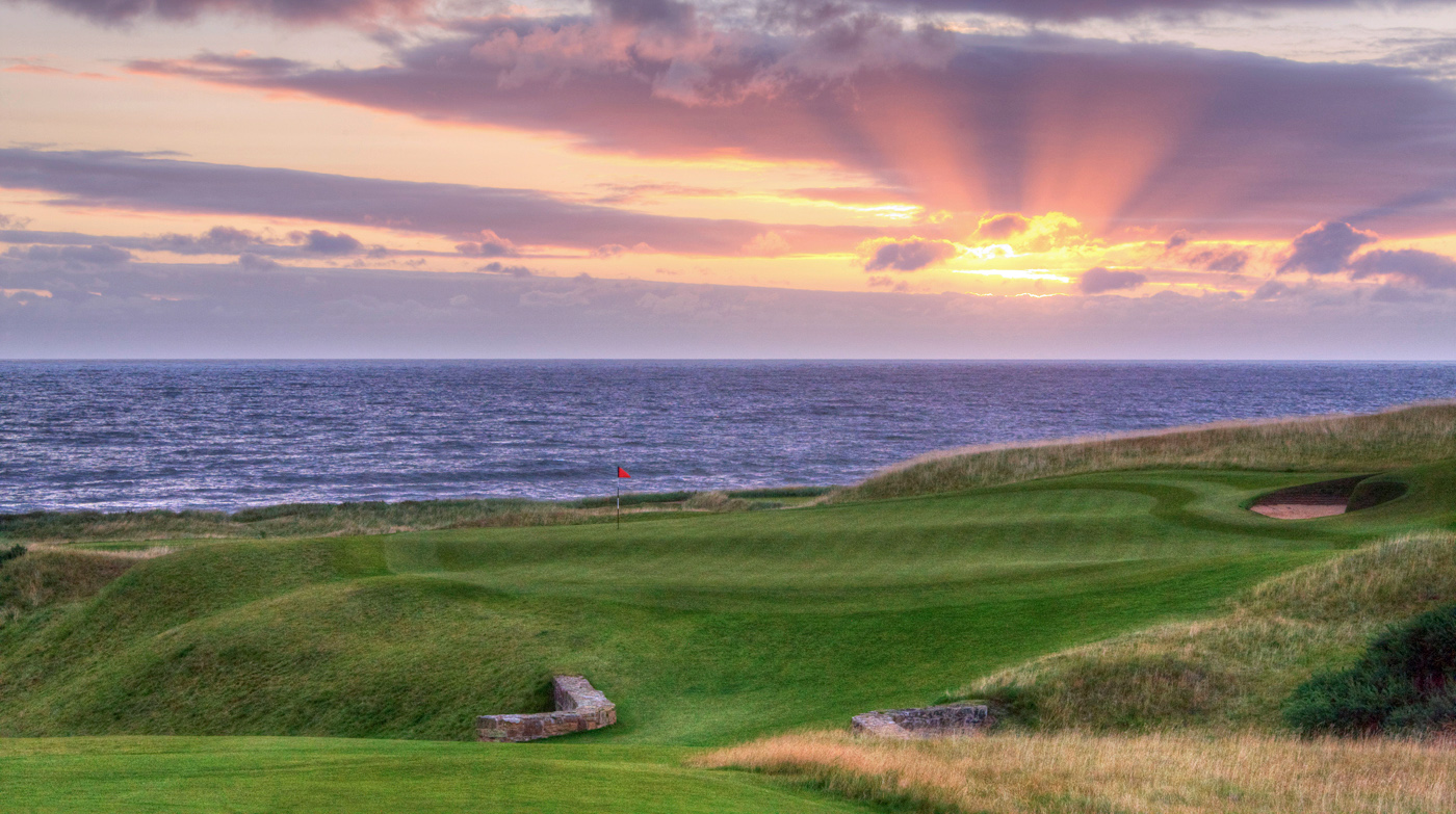 Scottish Links Golf
