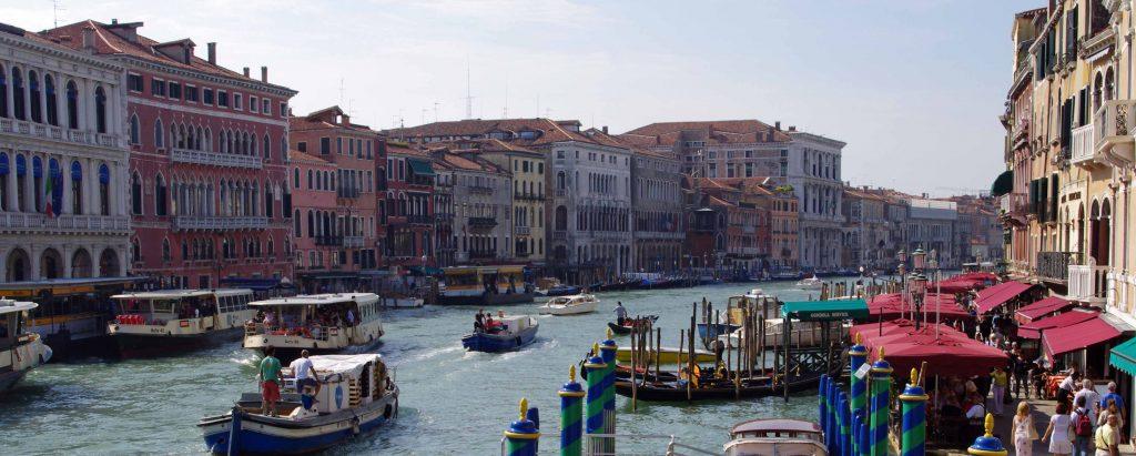 Veneto & Venice