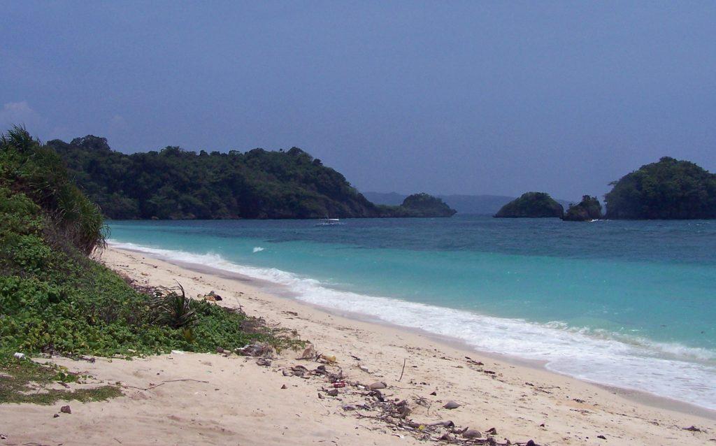 Ilig Illigan Beach Boracay