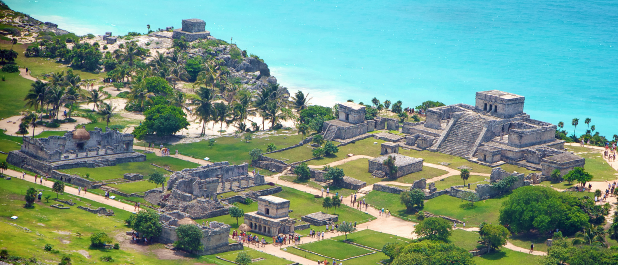 Best Beaches In Riviera Maya