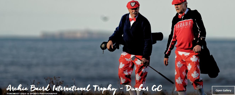 Dunbar Golf Club - by Foremost Golf & Sports Photography