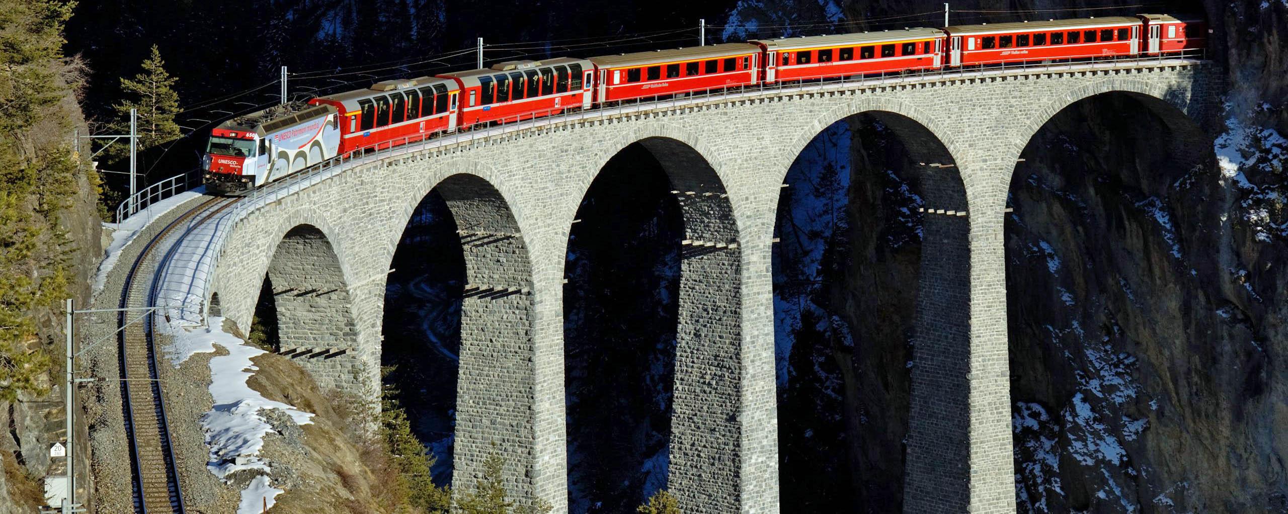 Eurail Austro Hungarian